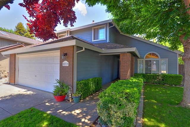 5713 Laguna Quail Way, Elk Grove, CA 95758 (MLS #20029956) :: Dominic Brandon and Team