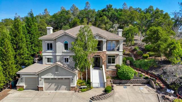 3510 Brittany Way, El Dorado Hills, CA 95762 (MLS #20029981) :: The MacDonald Group at PMZ Real Estate