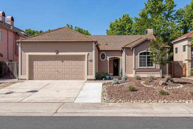 6108 Belfield Circle, Elk Grove, CA 95758 (MLS #20029995) :: Dominic Brandon and Team