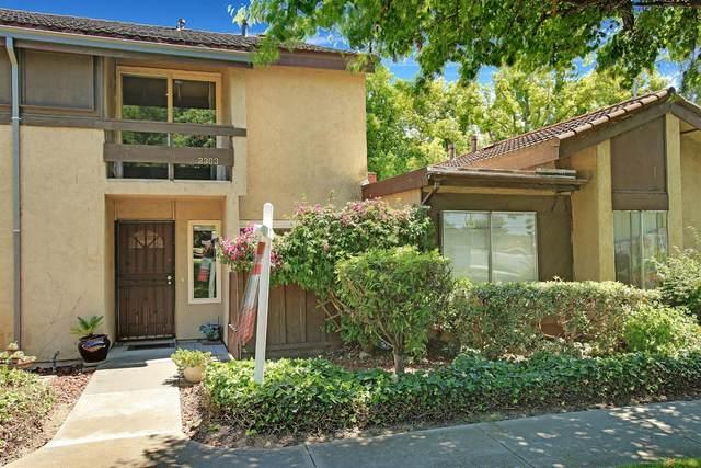 2303 Meadowmont Drive, San Jose, CA 95133 (MLS #20030001) :: REMAX Executive