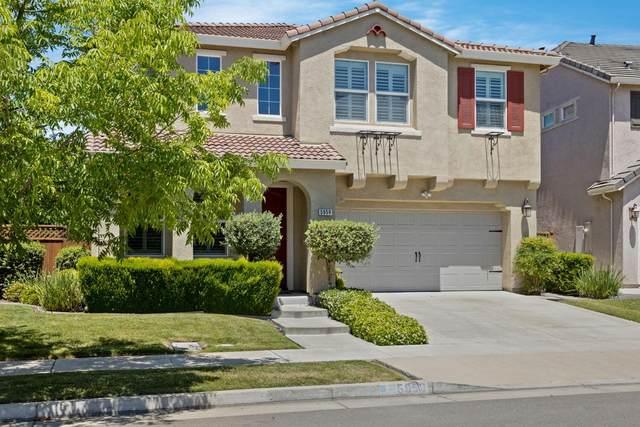5959 Melones Way, Stockton, CA 95219 (MLS #20030020) :: REMAX Executive