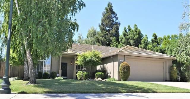 3436 Tupelo Drive, Stockton, CA 95209 (MLS #20030043) :: REMAX Executive