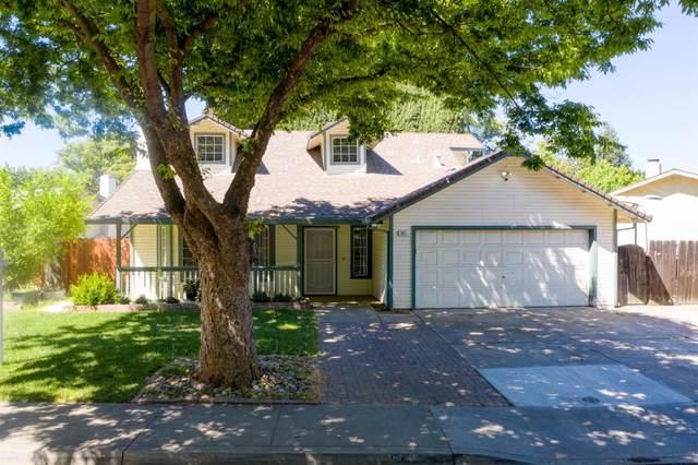 541 Meghan Drive, Patterson, CA 95363 (MLS #20030049) :: The MacDonald Group at PMZ Real Estate