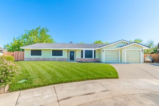 783 Birch Court, Galt, CA 95632 (MLS #20030054) :: Heidi Phong Real Estate Team