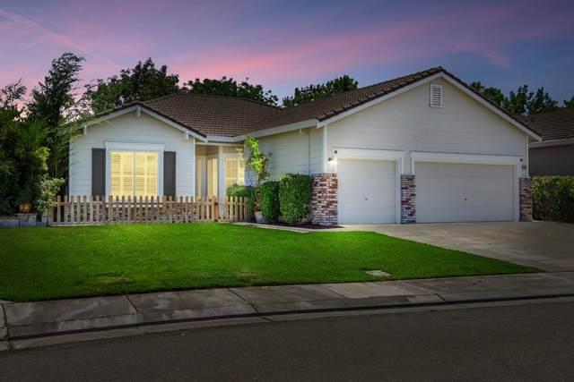 8956 Eureka Drive, Stockton, CA 95212 (MLS #20030098) :: REMAX Executive