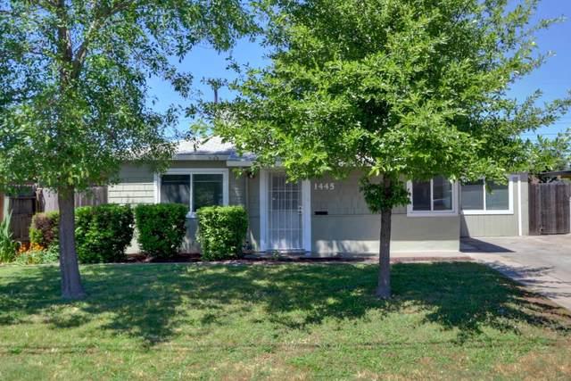 1445 Watt Avenue, Sacramento, CA 95864 (MLS #20030101) :: Heidi Phong Real Estate Team