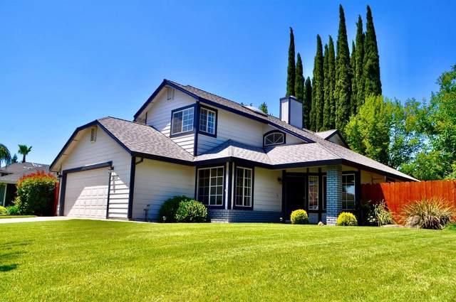 3357 Columbia Avenue, Merced, CA 95340 (MLS #20030109) :: The Merlino Home Team