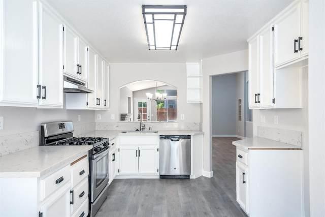 6025 Krisee Court, Citrus Heights, CA 95621 (MLS #20030110) :: Heidi Phong Real Estate Team