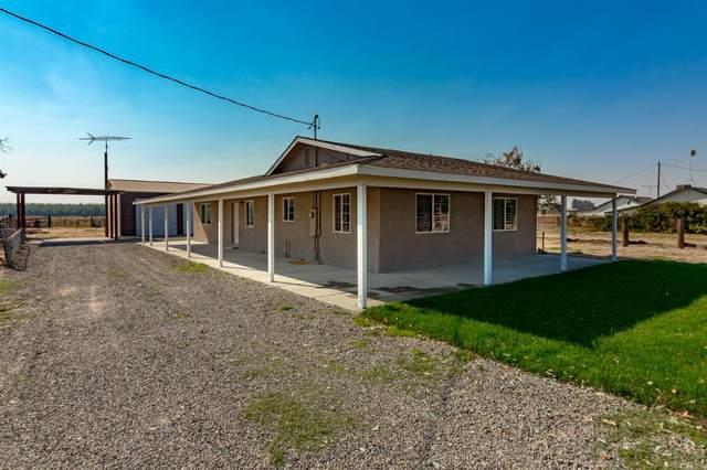 4124 Idaho Road, Turlock, CA 95380 (MLS #20030135) :: Heidi Phong Real Estate Team