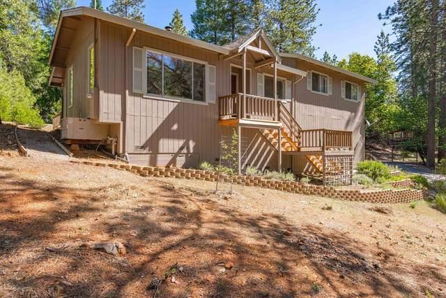 25501 Sugar Pine Drive, Pioneer, CA 95666 (MLS #20030140) :: REMAX Executive