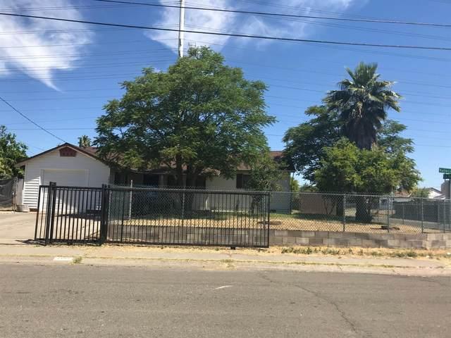 7621 Vallecitos Way, Sacramento, CA 95828 (MLS #20030141) :: Heidi Phong Real Estate Team