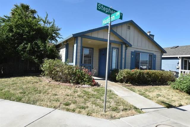 1988 N Stephens Lane, Woodland, CA 95776 (MLS #20030179) :: REMAX Executive