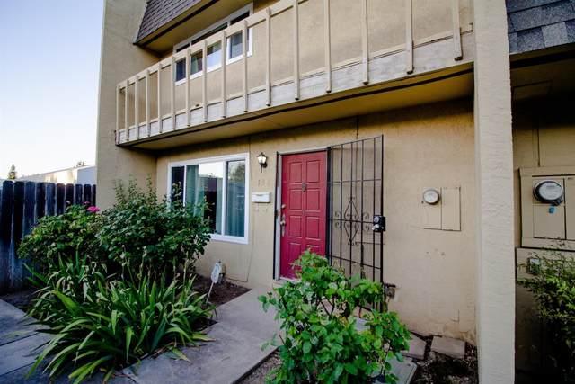 736 W Lincoln Avenue #138, Woodland, CA 95695 (MLS #20030196) :: REMAX Executive