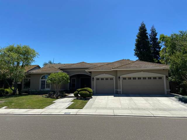 2708 Vestrella Drive, Modesto, CA 95356 (MLS #20030197) :: The MacDonald Group at PMZ Real Estate