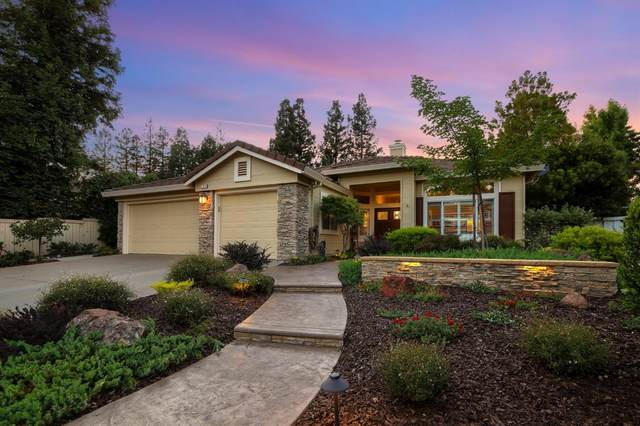 203 Shelly Court, Roseville, CA 95747 (MLS #20030199) :: The MacDonald Group at PMZ Real Estate
