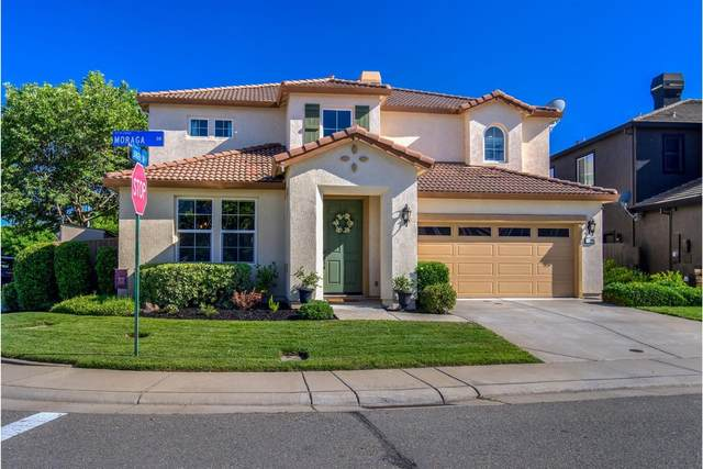 2195 Moraga Drive, Lincoln, CA 95648 (MLS #20030217) :: The MacDonald Group at PMZ Real Estate