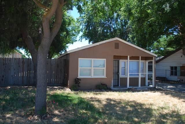 204 W Simmons Road, Turlock, CA 95380 (MLS #20030227) :: The MacDonald Group at PMZ Real Estate