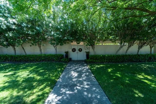 312 Greenwich Lane, Modesto, CA 95350 (MLS #20030238) :: The MacDonald Group at PMZ Real Estate