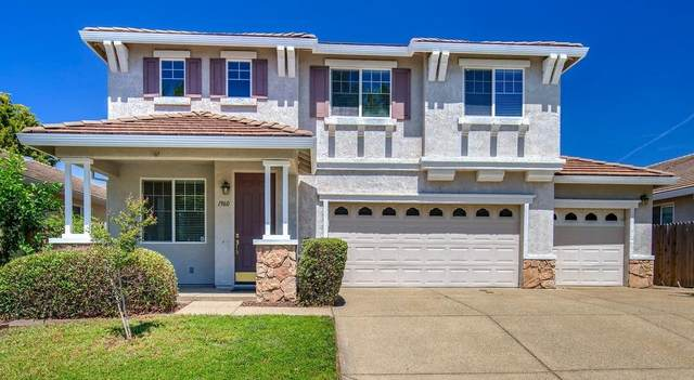1960 Stonecrest Drive, Roseville, CA 95747 (MLS #20030259) :: The MacDonald Group at PMZ Real Estate