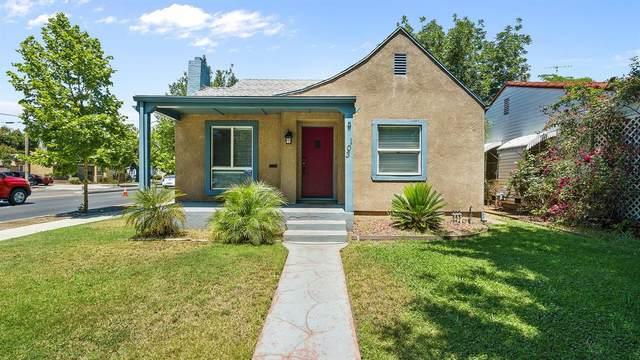 103 E Mendocino Avenue, Stockton, CA 95204 (MLS #20030262) :: REMAX Executive