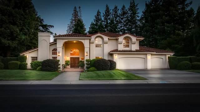 1312 Woodstone Drive, Modesto, CA 95356 (MLS #20030270) :: The Merlino Home Team