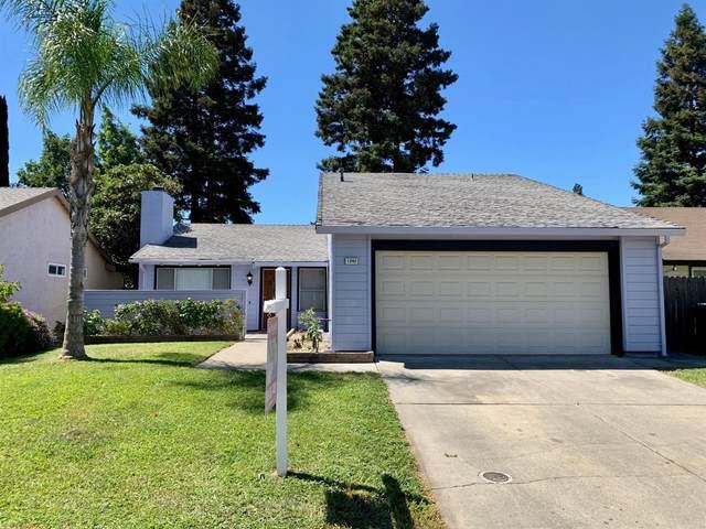 1292 Woodside Glen Way, Sacramento, CA 95833 (MLS #20030271) :: REMAX Executive
