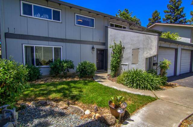 647 Knollwood Drive, Woodland, CA 95695 (MLS #20030283) :: REMAX Executive