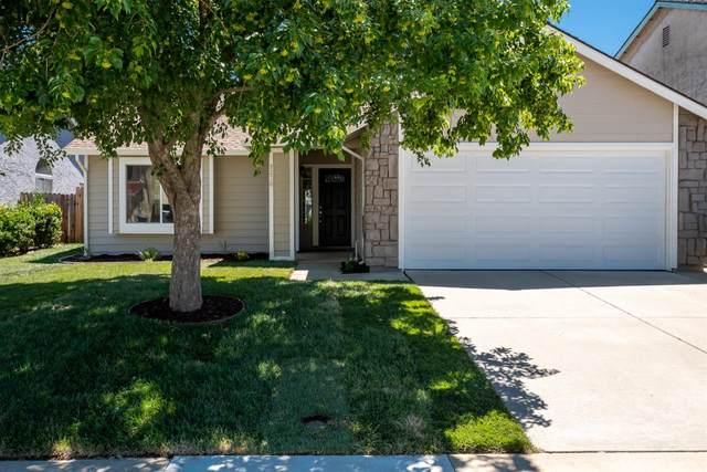 8276 Preston Way, Sacramento, CA 95828 (MLS #20030294) :: Keller Williams - Rachel Adams Group