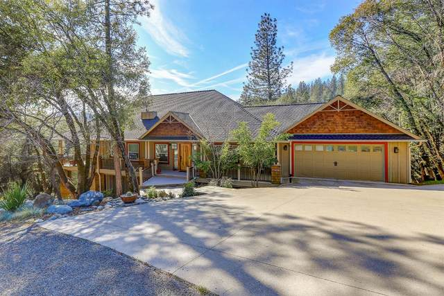 15408 Nancy Way, Grass Valley, CA 95949 (MLS #20030301) :: The MacDonald Group at PMZ Real Estate
