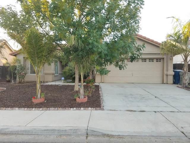 500 Winemaker Street, Los Banos, CA 93635 (MLS #20030305) :: The Merlino Home Team