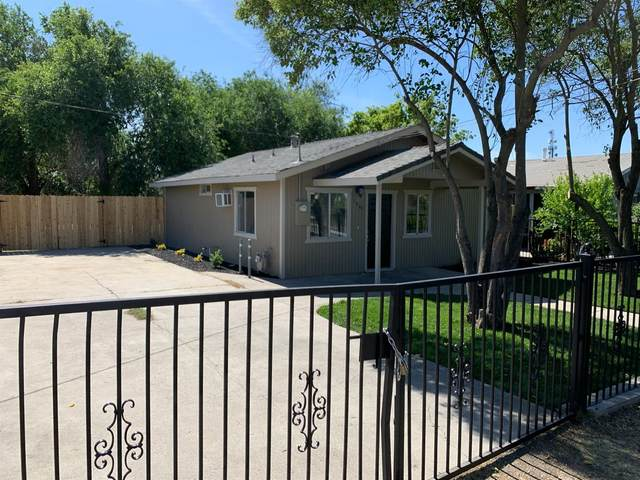 3461 Mourfield Avenue, Stockton, CA 95206 (MLS #20030306) :: Heidi Phong Real Estate Team
