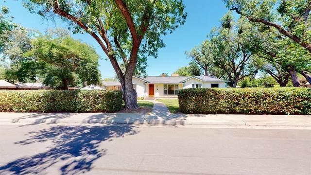 1421 Haddon Avenue, Modesto, CA 95354 (MLS #20030308) :: The MacDonald Group at PMZ Real Estate