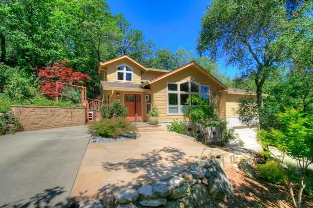 141 Marion Way, Auburn, CA 95603 (MLS #20030315) :: The MacDonald Group at PMZ Real Estate