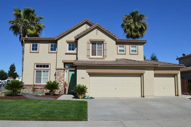 5632 Homewood Way, Riverbank, CA 95367 (MLS #20030318) :: The MacDonald Group at PMZ Real Estate
