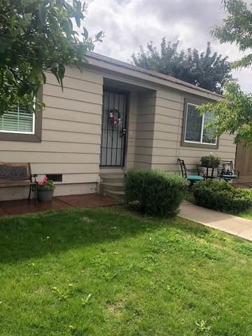 1704 E Miner Avenue, Stockton, CA 95205 (MLS #20030351) :: The MacDonald Group at PMZ Real Estate