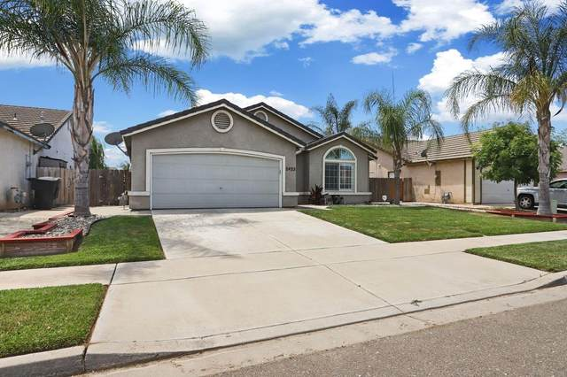 2432 Rio Gabriel Street, Riverbank, CA 95367 (MLS #20030378) :: The Merlino Home Team