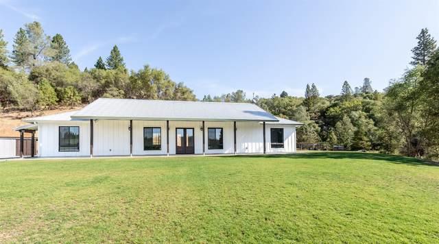 13902 Shake Ridge Road, Sutter Creek, CA 95685 (MLS #20030380) :: Keller Williams - The Rachel Adams Lee Group