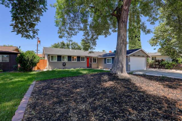 5121 Rambler Way, Sacramento, CA 95841 (MLS #20030387) :: REMAX Executive