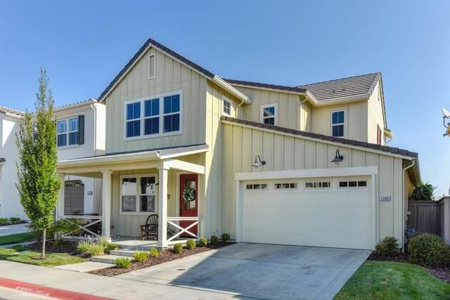 1392 Folsom Meadows Circle, Folsom, CA 95630 (MLS #20030396) :: REMAX Executive