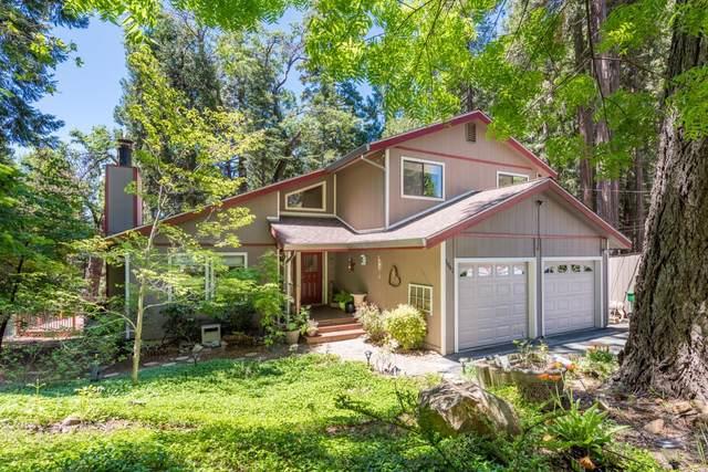3942 Opal Trail, Pollock Pines, CA 95726 (MLS #20030397) :: Keller Williams - The Rachel Adams Lee Group