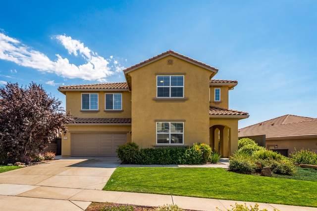 2142 Aiken Way, El Dorado Hills, CA 95762 (MLS #20030433) :: Keller Williams - Rachel Adams Group