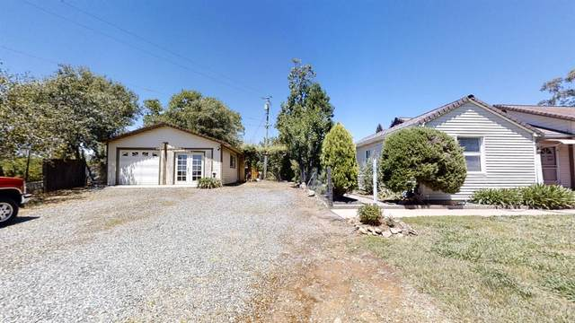 3740 Bell Road, Auburn, CA 95603 (MLS #20030450) :: The MacDonald Group at PMZ Real Estate