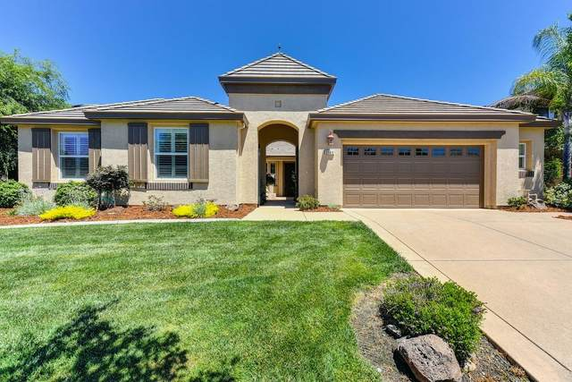 3140 Orchard Park Court, Loomis, CA 95650 (MLS #20030493) :: Dominic Brandon and Team