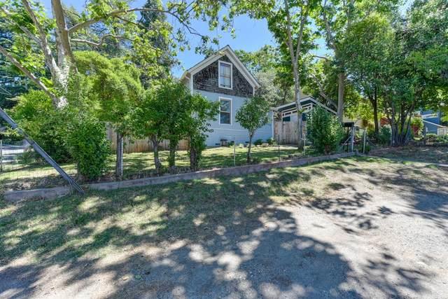 105 Grace Street, Auburn, CA 95603 (MLS #20030551) :: Keller Williams - Rachel Adams Group