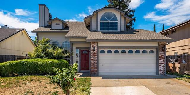 1739 3rd Street, Lincoln, CA 95648 (MLS #20030554) :: The MacDonald Group at PMZ Real Estate