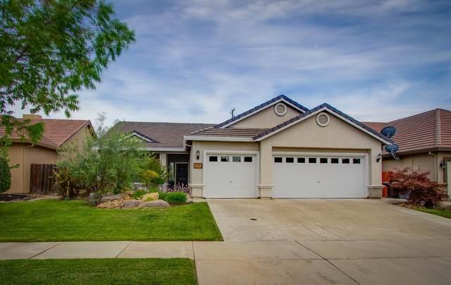 1470 Favier Drive, Merced, CA 95340 (MLS #20030564) :: The Merlino Home Team