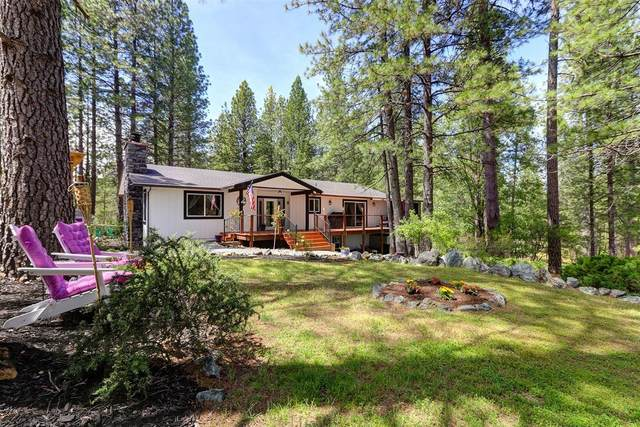 10486 Carrington Lane, Grass Valley, CA 95949 (MLS #20030572) :: REMAX Executive