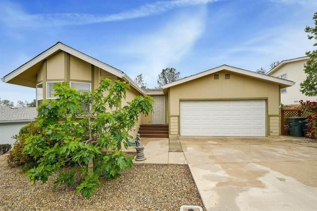 20 Rollingwood Drive #218, Jackson, CA 95642 (MLS #20030583) :: REMAX Executive