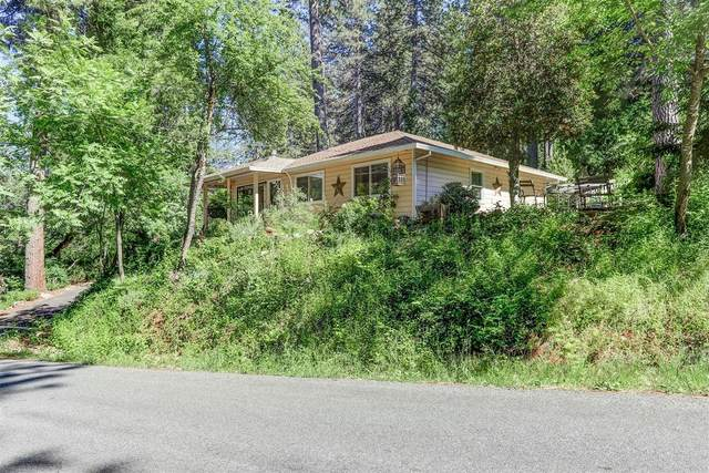 10701 Footwall Drive, Grass Valley, CA 95945 (MLS #20030588) :: REMAX Executive