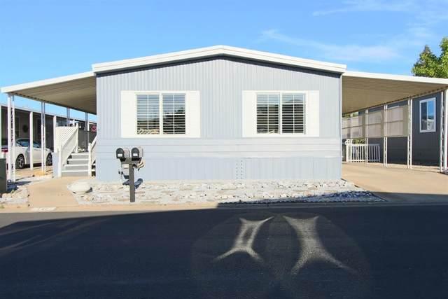 147 La Brea, Yuba City, CA 95993 (MLS #20030608) :: The MacDonald Group at PMZ Real Estate